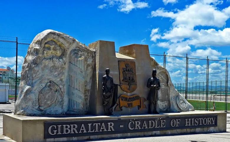 Экскурсия в Гибралтар с посещением знаменитой пещеры