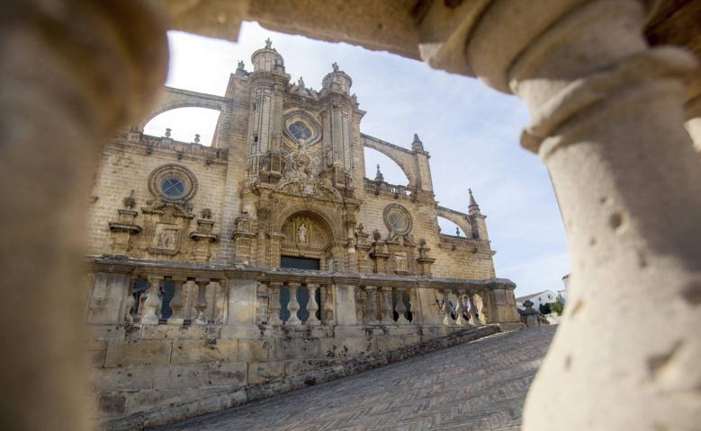 Пешеходная обзорная экскурсия по историческому центру Хереса-де-ла-Фронтера