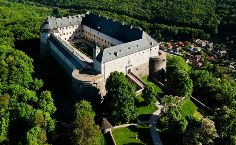 Экскурсия по винодельческим городам Малых Карпат из Братиславы