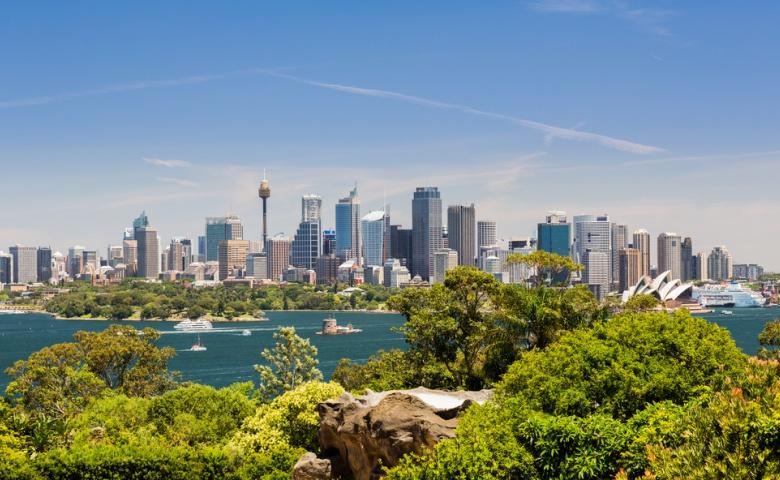 Экскурсия «Юг и центр Сиднея на авто»