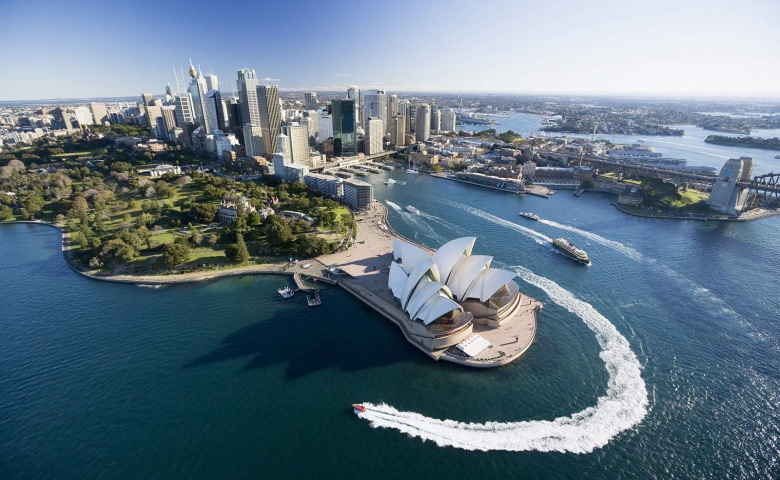 Экскурсия по живописным дальним северным районам, бухтам и видам Сиднея