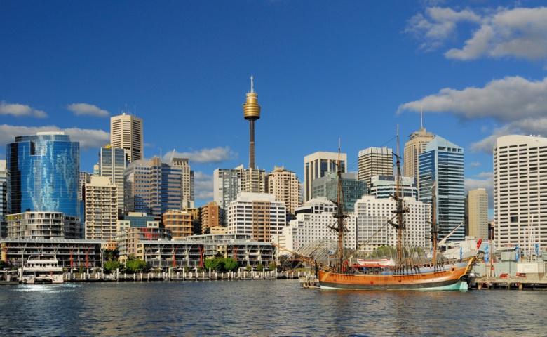 Обзорная экскурсия по центру Сиднея