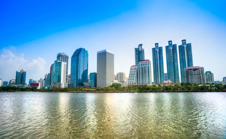 Экскурсия по Бангкоку и шоу Сиам Нирамит