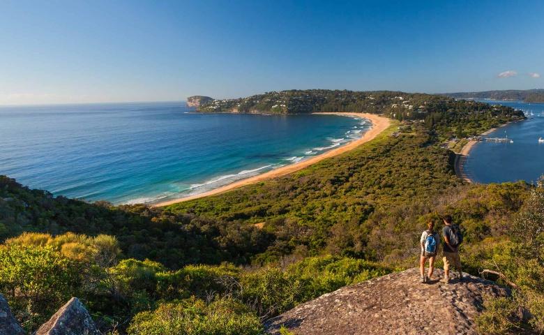Путешествие на Север от Сиднея