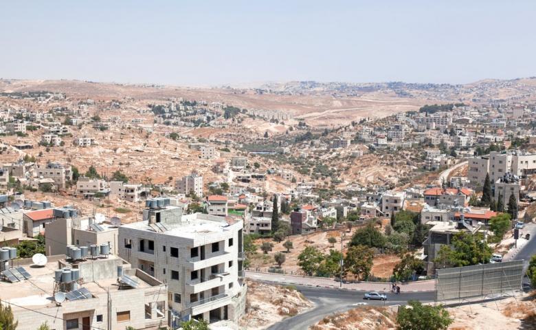 Двухдневная автобусная экскурсия из Табы в Иерусалим и Петру