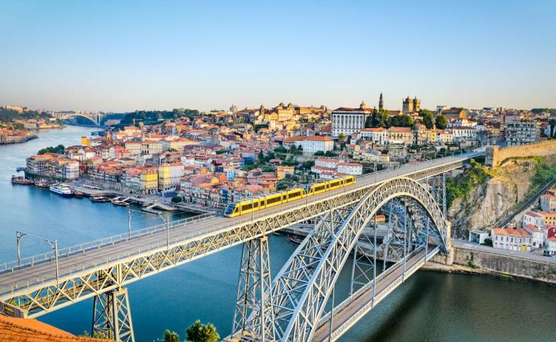Порту — город контрастов