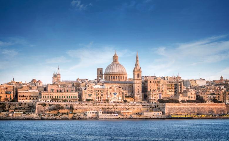 Экскурсия по двум столицам Мальты
