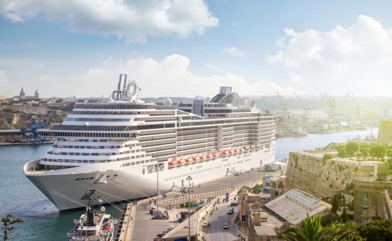 Экскурсии по Мальте для пассажиров круизных кораблей