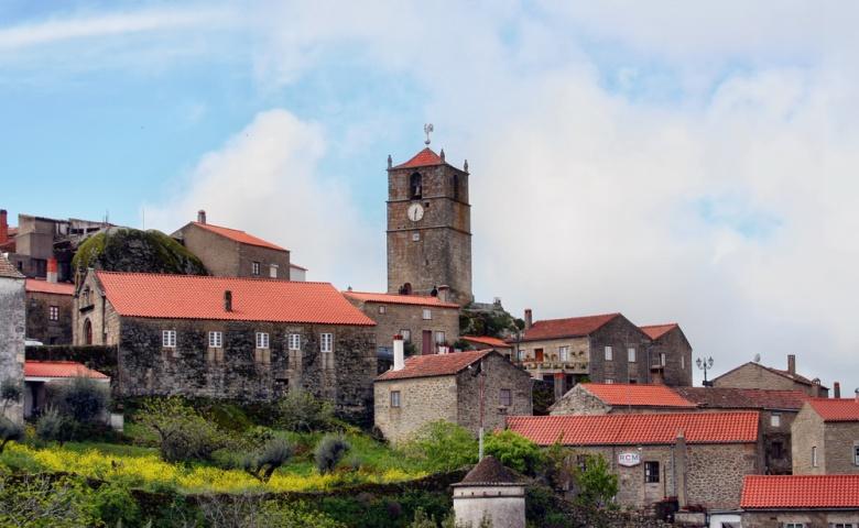 Экскурсия из Лиссабона в Монсанто