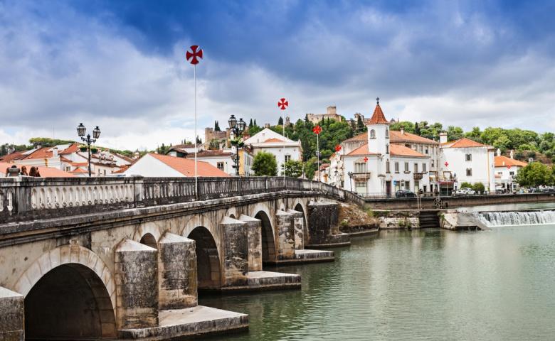 Экскурсия из Лиссабона в Томар