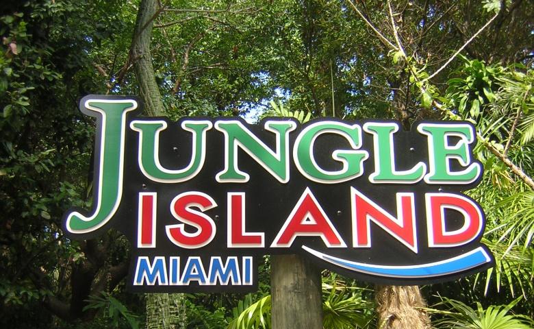 Экскурсия в заповедник Остров Джунглей