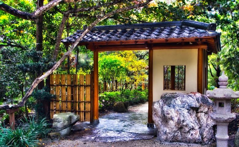 Экскурсия в Музей Мориками и Японские Сады