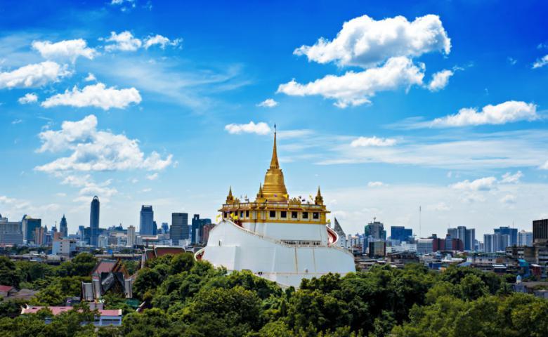 Неизвестный Бангкок