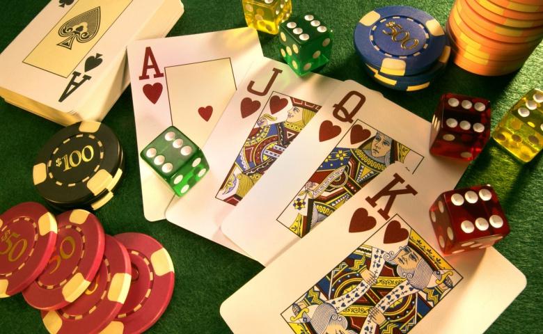 Обучение основам азартных игр