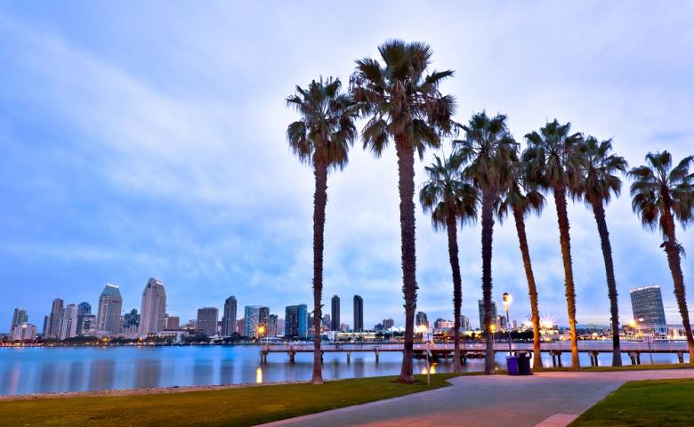 Экскурсия по Сан-Диего