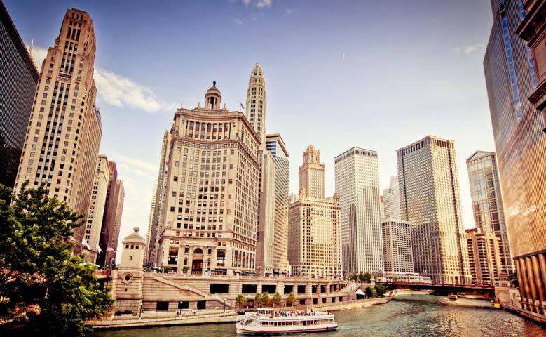 Обзорная экскурсия по центру Чикаго