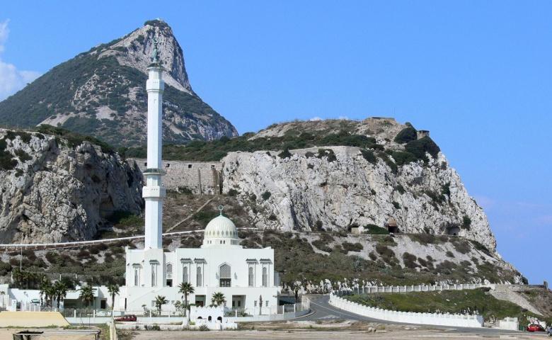 Знакомство со скалой Гибралтара