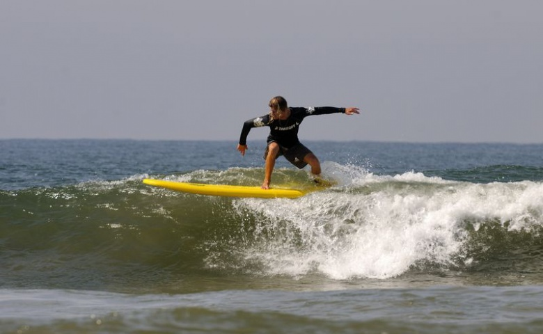 Школа сёрфинга