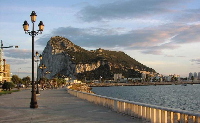 Чудеса скалы Гибралтара