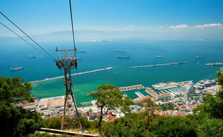 Мир Гибралтара