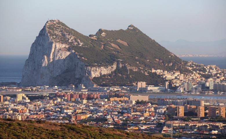 История и памятные места Гибралтара