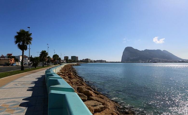 Ознакомительная прогулка по Гибралтару