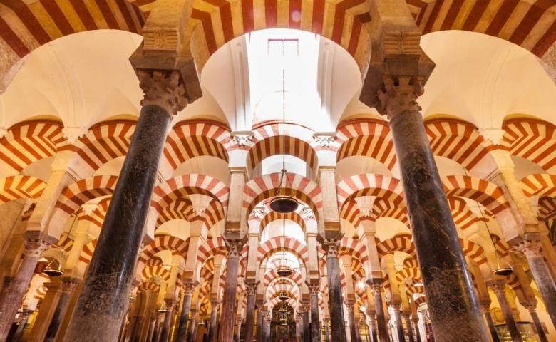 Кордоба — мусульманство, христианство, иудаизм