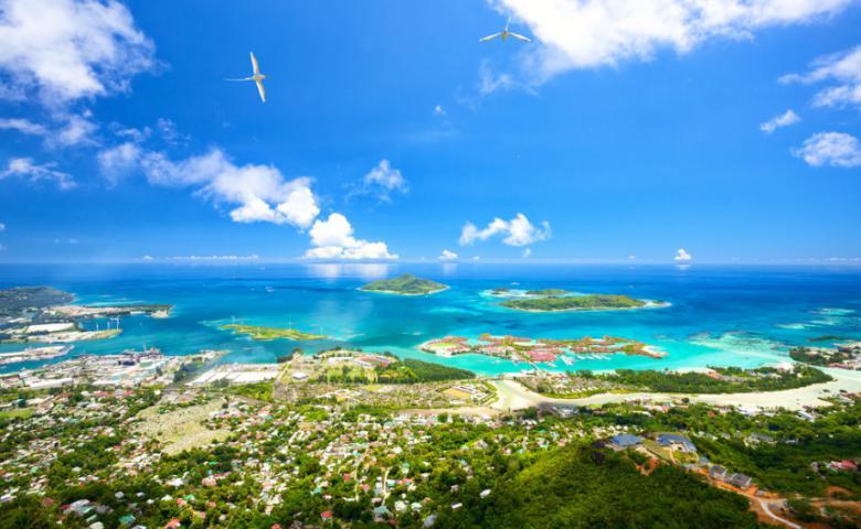 Экскурсия на острове Маэ