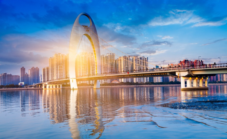 Экскурсия по Гуанчжоу и окрестностям