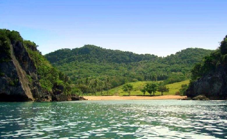 Экскурсия на остров Таблас