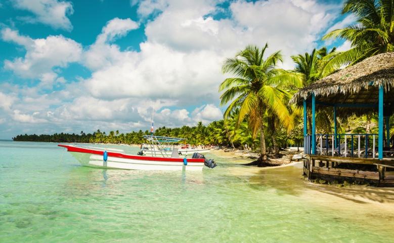 Обзорный тур по острову Ангилья