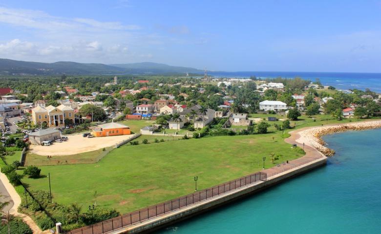 Экскурсия по Ямайке с посещением водопадов