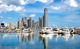 Обзорная экскурсия по Панама-Сити и шопинг