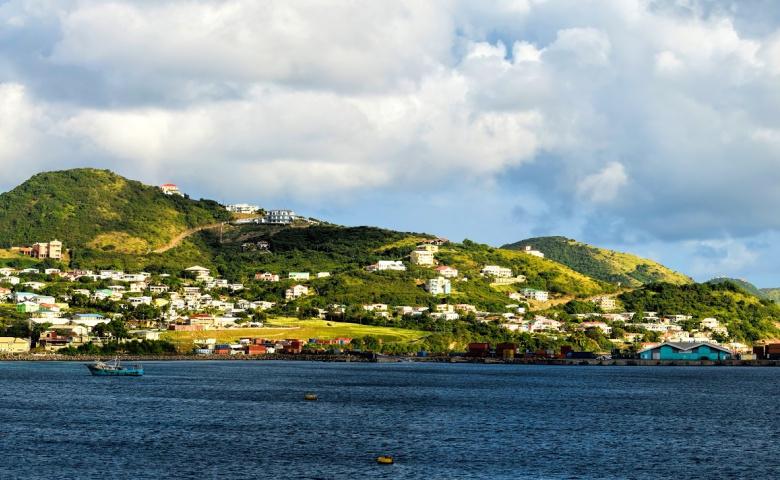 Обзорный тур по острову Сент-Китс