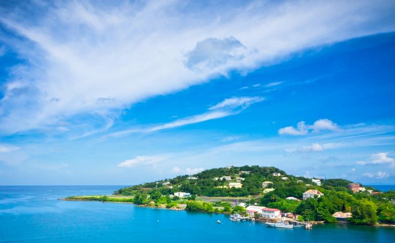 Обзорная экскурсия по острову Сент-Люсия