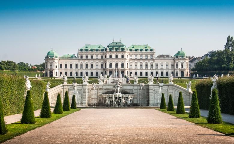 Савойские королевские резиденции