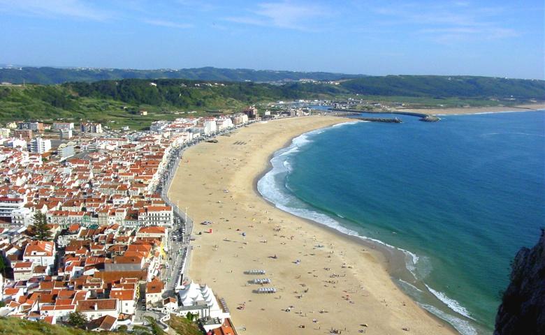 Экскурсия из Лиссабона в Назаре