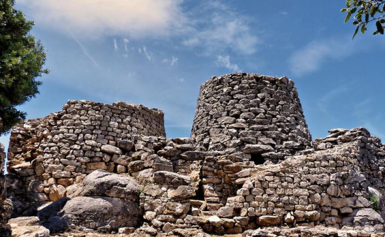 Экскурсия по доисторическим памятникам