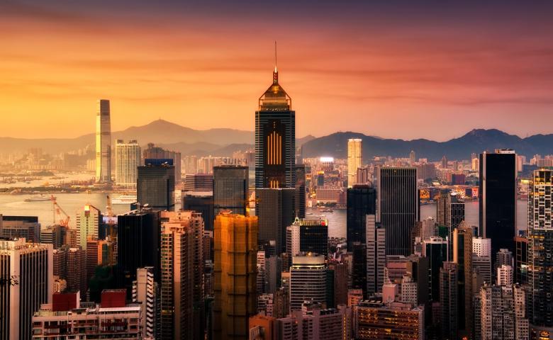 Обзорная экскурсия по острову Гонконг