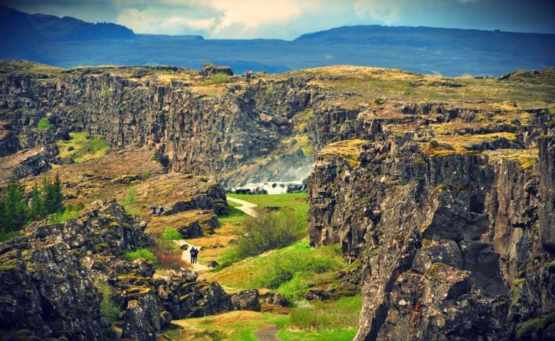 Автомобильная экскурсия из Рейкьявика по Золотому кольцу Исландии, Фото 2