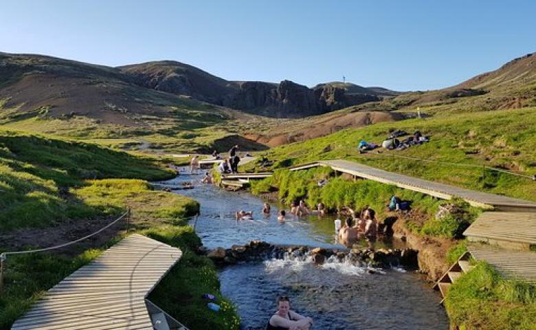 Автомобильная экскурсия из Рейкьявика по Золотому кольцу Исландии, Фото 4