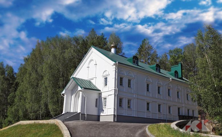 Экскурсия Вадинск - Норовка