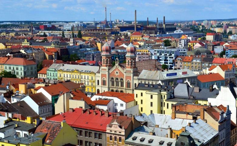 Экскурсия в город Пльзень — Пивовар