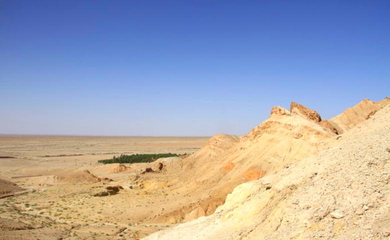 Двухдневная экскурсия в Сахару