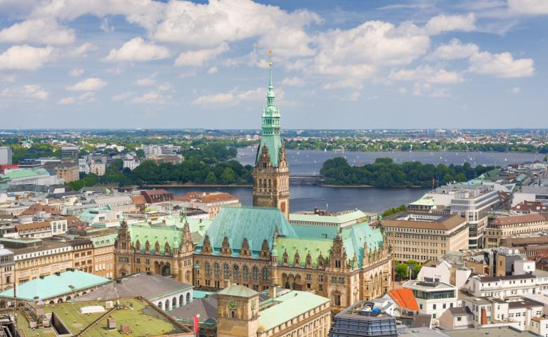 Обзорная экскурсия по Гамбургу на автомобиле