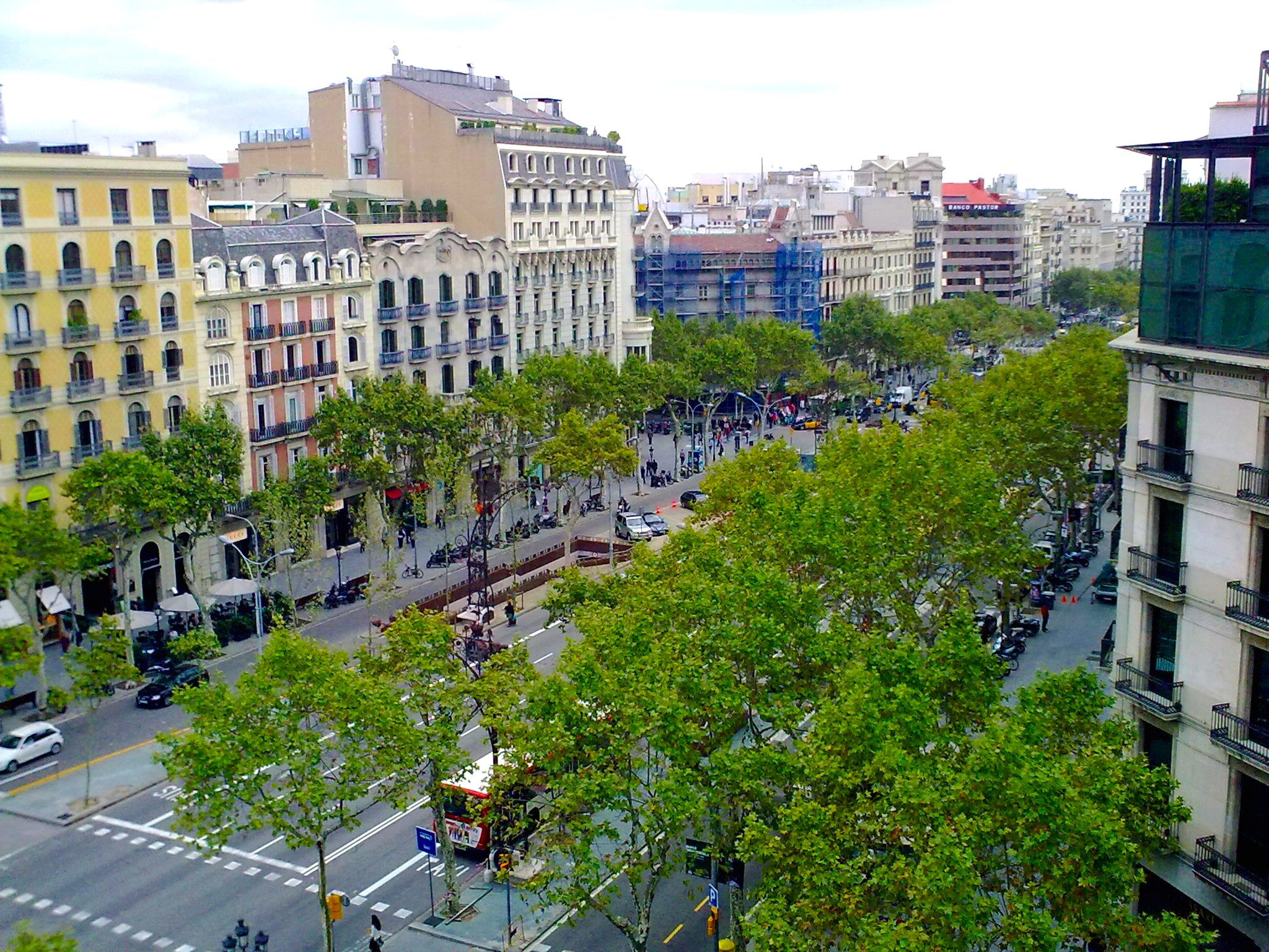 Недвижимость в испании в барселоне от банка