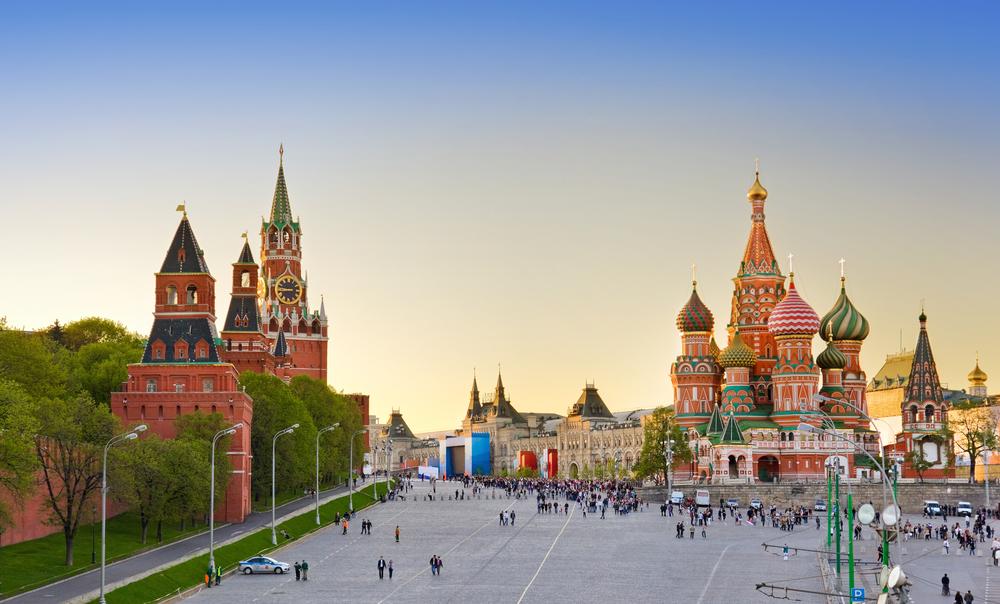 Экскурсии по Красной площади в Москве (Россия) - цены и онлайн ...