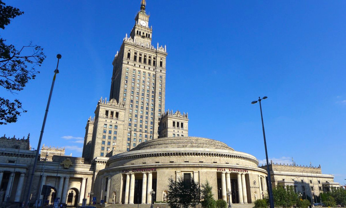 Ekskursii Vo Dvorec Kultury I Nauki V Varshave Polsha Ceny I