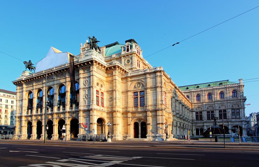 Русский гид в Вене и Австрии, частный русскоязычный экскурсовод