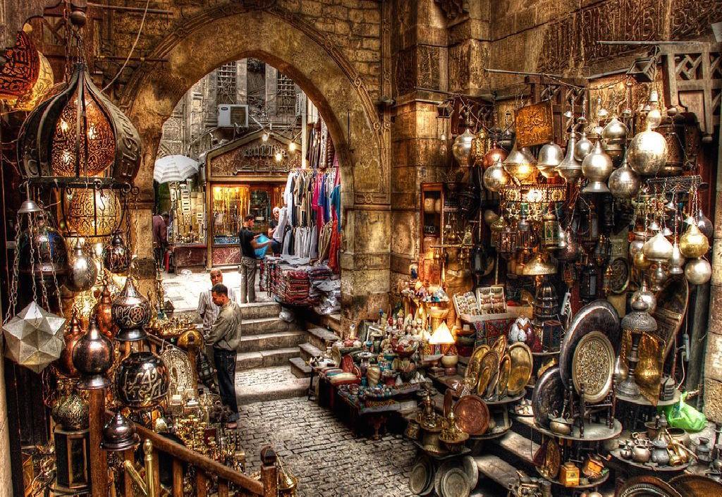 7 рынков мира, которые обязательны для посещения - рассказывает блогер Кондрашов Станислав Дмитриевич